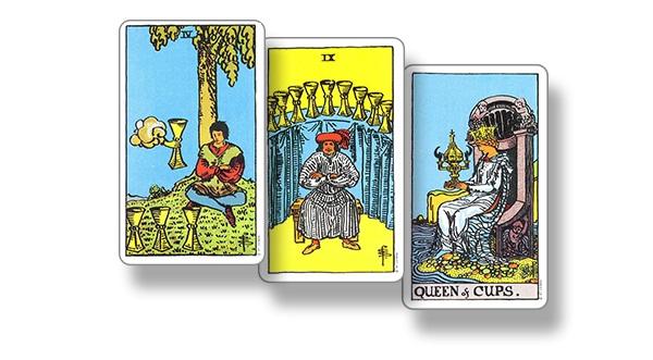 Pentacles Kraliçesi: anlamı (Tarot). Bir ilişkide pentacles kraliçesi