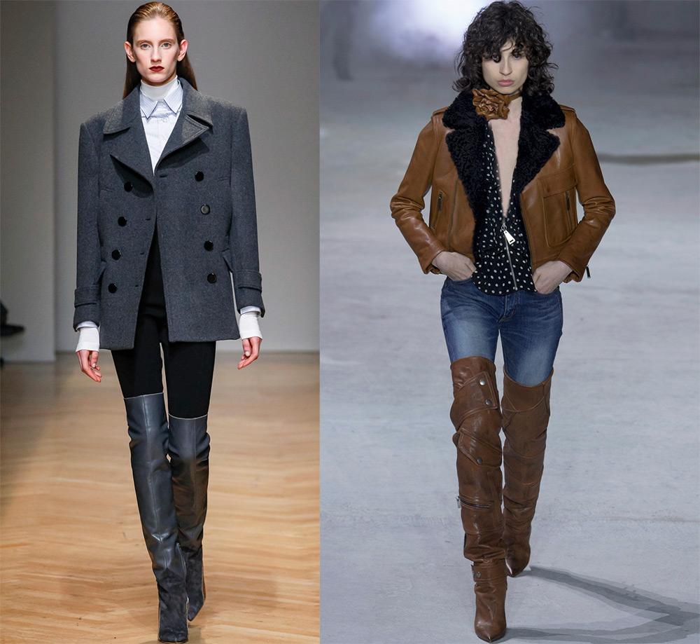 Modern moda - yeni ya da unutulmuş eski mi