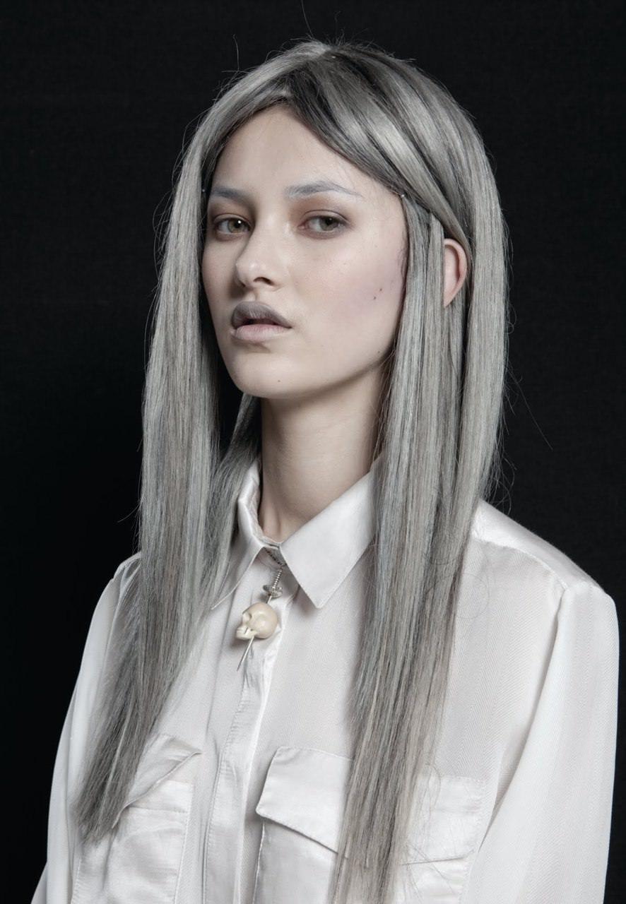 Saç renginin renk paleti Garnier - resmi değiştirmek için mükemmel bir yoldur
